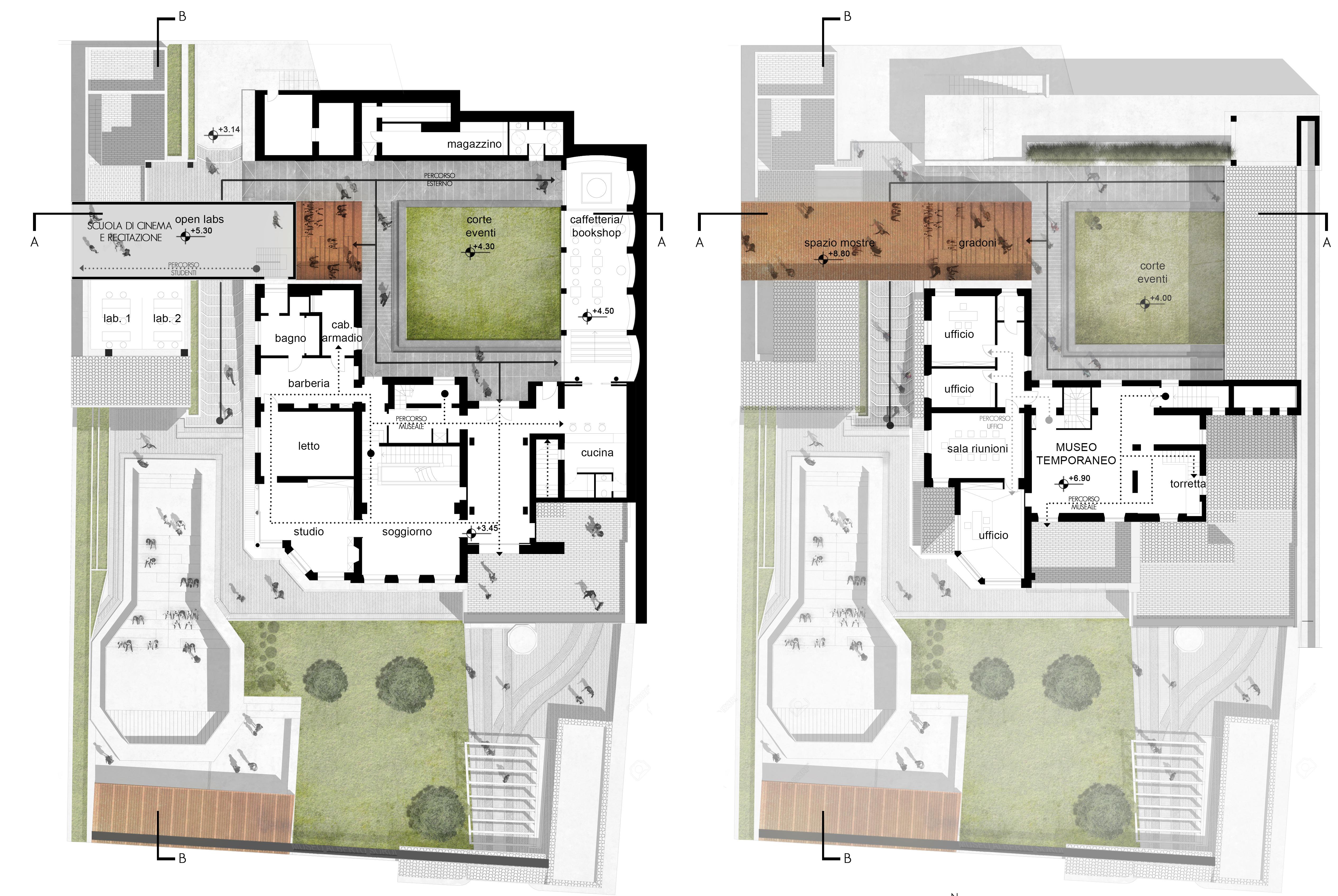 6_Marco Tanzilli (TARI-Architects) + Maria Gabriella Combusti ©