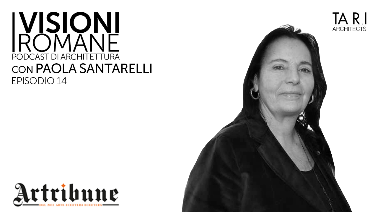 With Paola Santarelli and DUE punti architetti